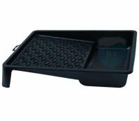 Ванночка для краски черная (330х350 мм)