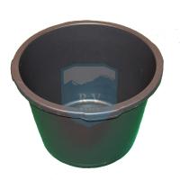 Контейнер строительный круглый (16 литров)